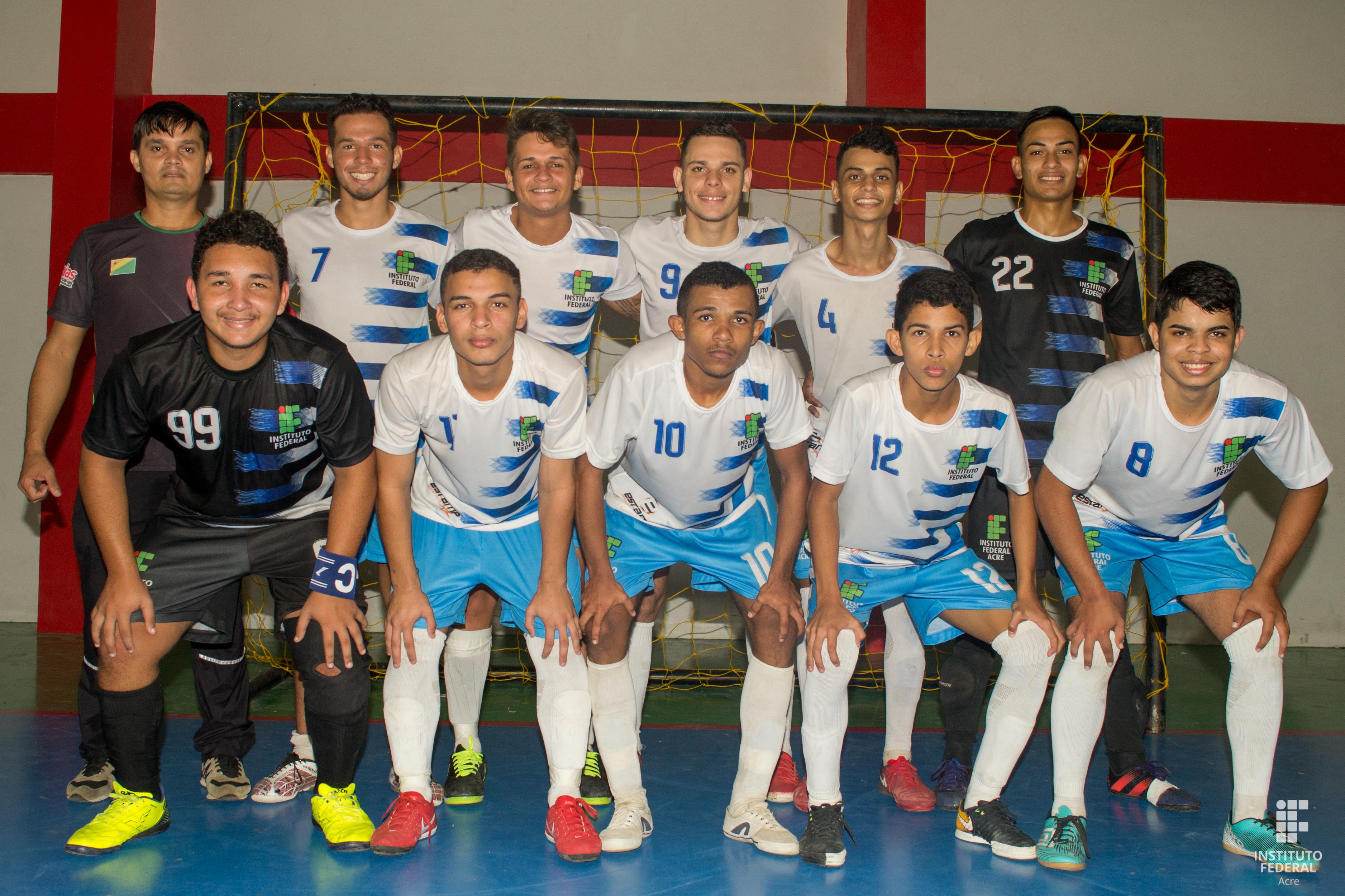 Cruzeiro do Sul é campeão no futsal masculino