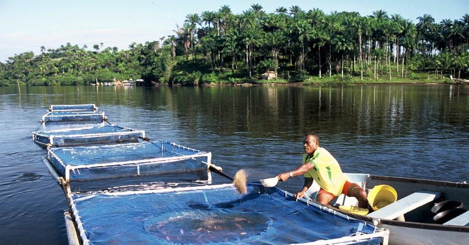 Recursos Pesqueiros